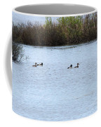 Ring Neck Coffee Mug