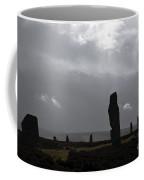 Ring Of Brodgar Orkney Scotland  Coffee Mug