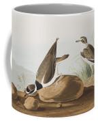 Ring Plover  Coffee Mug