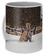 Ring The Dinner Bell Coffee Mug