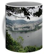 Rio De Janeiro Vii Coffee Mug