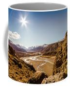 Rio De Las Vueltas Coffee Mug