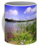 Rio Grande De Las Cruces Coffee Mug