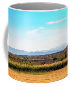 Rio Grande Flood Plain Coffee Mug