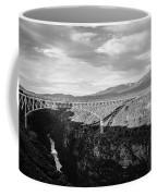 Rio Grande Gorge Birdge Coffee Mug