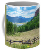 Rio Grande Headwaters Coffee Mug