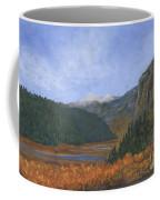 Rio Grande Headwaters Coffee Mug