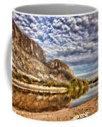 Rio Grande River 1 Coffee Mug