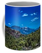 Rio Hondo Arroyo View Coffee Mug