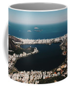 Rio In Contrast Coffee Mug