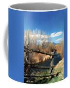 Rio Pueblo Coffee Mug