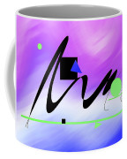 Riocentric Coffee Mug
