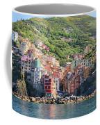 Riomaggiore 0582 Crop Coffee Mug