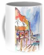 Riomaggiore In Italy 03 Coffee Mug