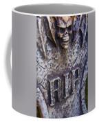 RIP Coffee Mug