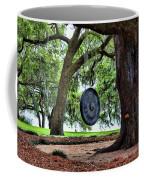 Rip Van Winkle Gardens I  Coffee Mug