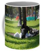 Rip Van Winkle Coffee Mug