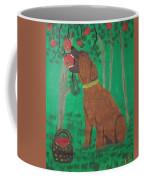 Ripe For The Picking Coffee Mug