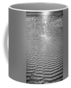 Rippled Light Coffee Mug