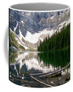 Rippled Mirror Coffee Mug
