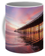 Rippled Reflection Coffee Mug
