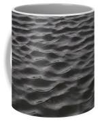 Ripples And Waves From Wind Dance Coffee Mug
