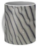 Ripples In The Sand II Coffee Mug