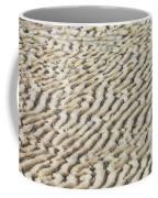 Ripples In The Sand IIi Coffee Mug