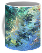 Reef Coffee Mug