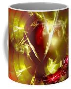 Rise Like A Phoenix Coffee Mug