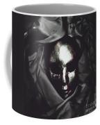 Rise Of The Dead Pharoah Coffee Mug