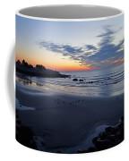 Rise Of The Phoenix Over King's Beach Lynn Ma Coffee Mug