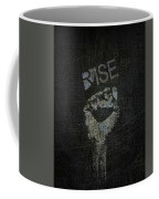 Rise Power Coffee Mug