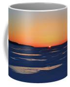 Rising On The Horizon  Coffee Mug