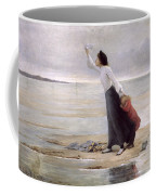 Rising Tide Coffee Mug