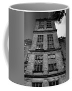 Hardwick Hall - Rising To The Sky Coffee Mug