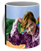 Rita Pavone Collection - 1 Coffee Mug
