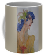 Rita's Recital Coffee Mug by Beverley Harper Tinsley