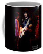 Ritchie Blackmore Super Nova Lighting Effect - Oakland Auditorium 1979 Coffee Mug