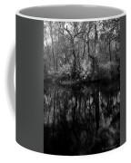River Bank Palmetto Coffee Mug