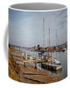 River Blyth Coffee Mug