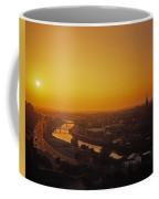 River Boyne, Drogheda, Co Louth, Ireland Coffee Mug