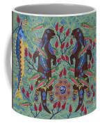 River Spirit Coffee Mug