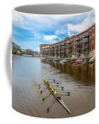 River Cruis'n Coffee Mug