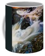 River Dance Coffee Mug