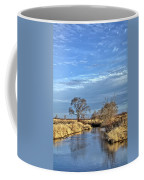 River Duck Morning 2 Coffee Mug