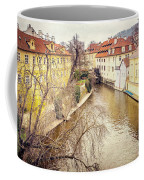 River Ends Coffee Mug