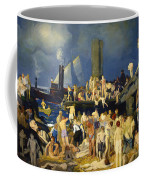 River Front Coffee Mug
