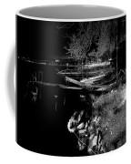 River In The Night... Coffee Mug