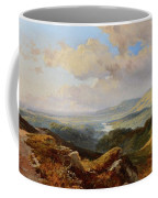 River Landscape Coffee Mug